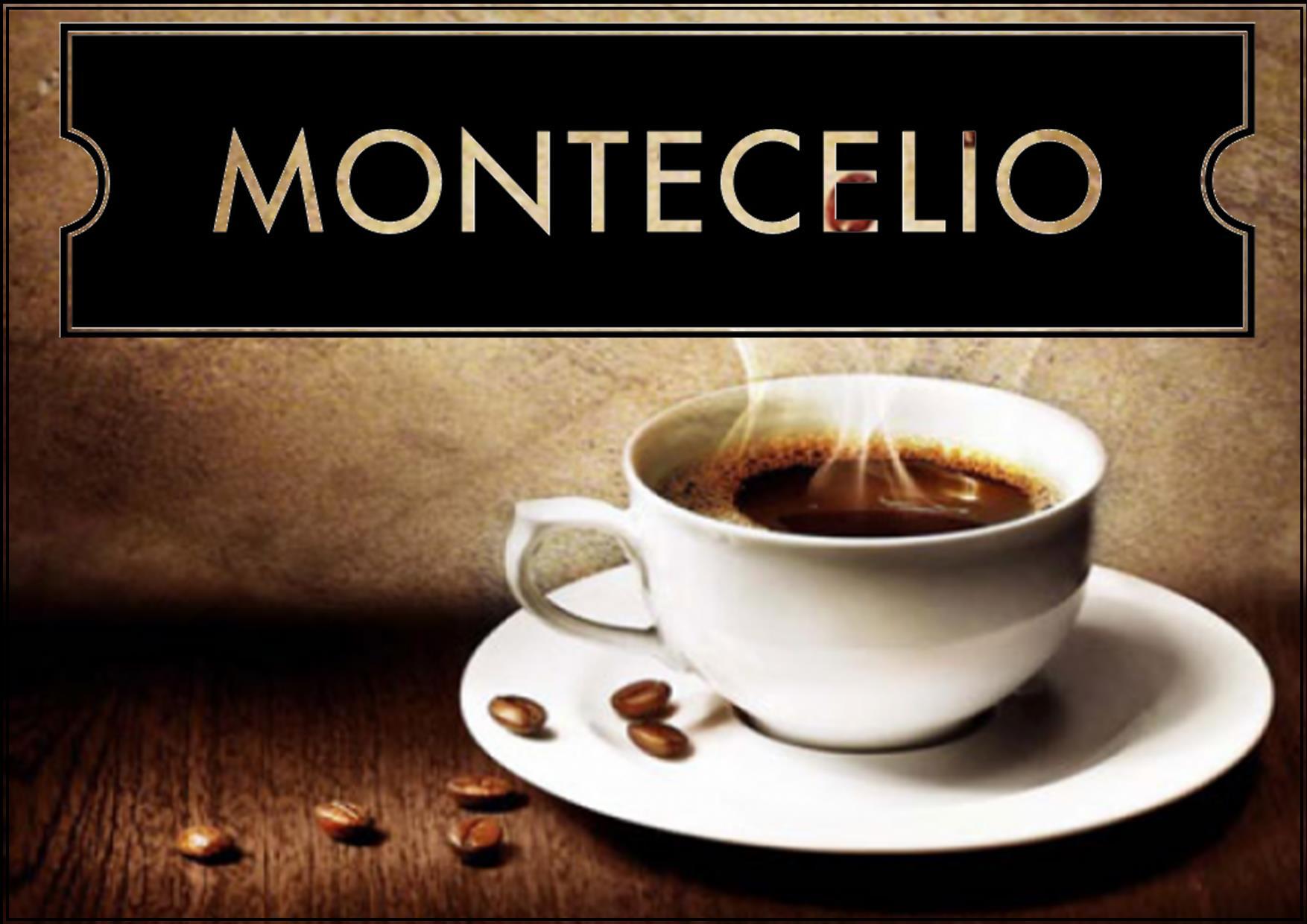 montecelio šálek