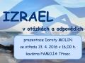 Izrael Dorota Molin